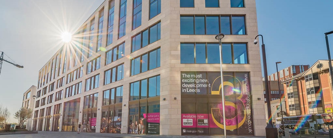 BBI HEADS BACK TO LEEDS FOR SAVILLS FIT OUT